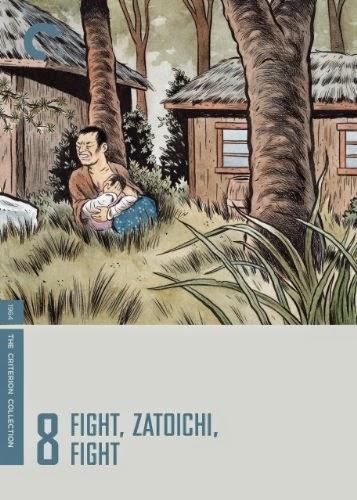 Kiếm Sĩ Mù Zatoichi 8 Full HD