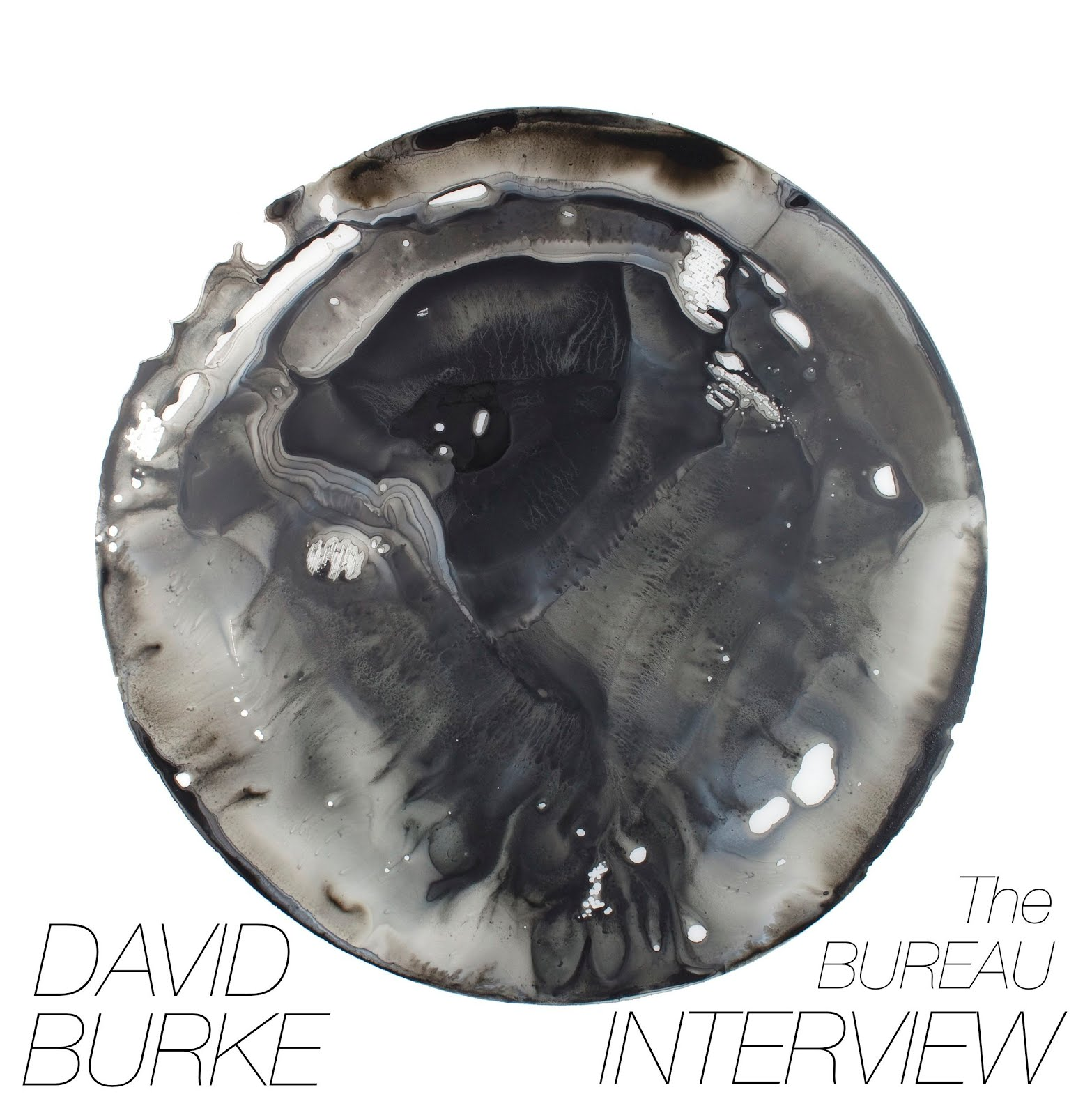 David BURKE Interview