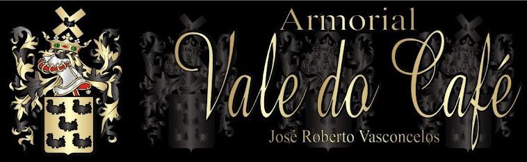 Livro: Armorial Vale do Café