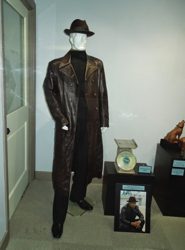 Denzel Washington Frank Lucas American Gangster movie costume