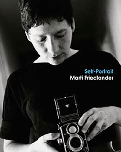 Cover image of self portrait