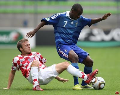 Gael Kakuta - France U-21 (2)