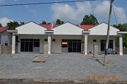 Rumah/Kedai Untuk Dijual