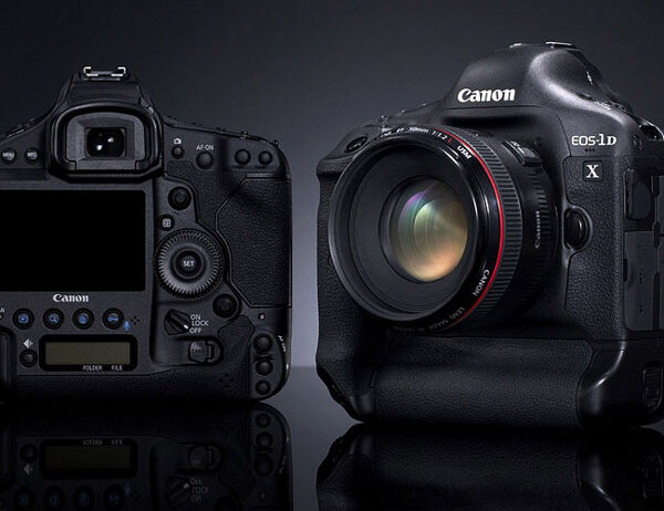 Arrival of Canon EOS-1DX Delayed