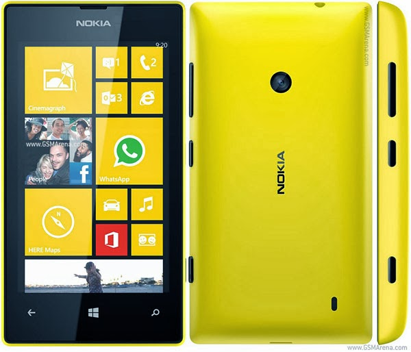 the first microsoft lumia 520 price in sri lanka are