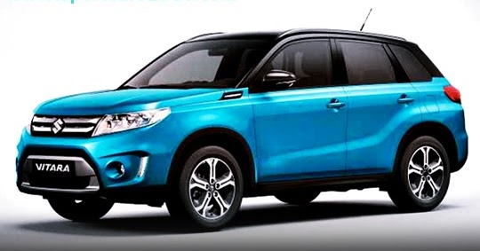2017 suzuki grand vitara specs release date family car reviews. Black Bedroom Furniture Sets. Home Design Ideas