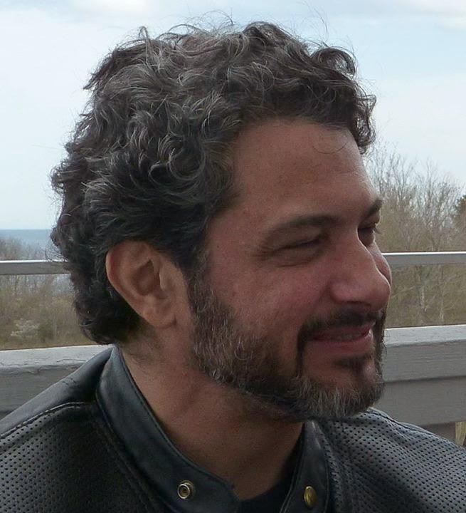 Jay Piscopo