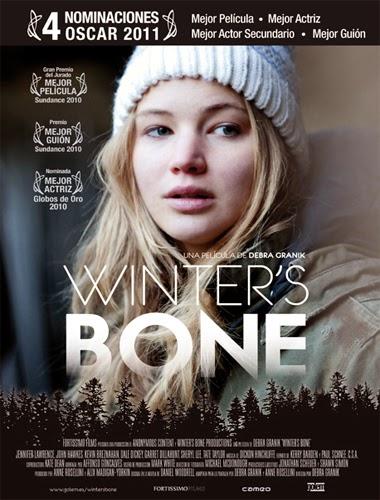 Ver Lazos de sangre (Winter's Bone) (2010) Online