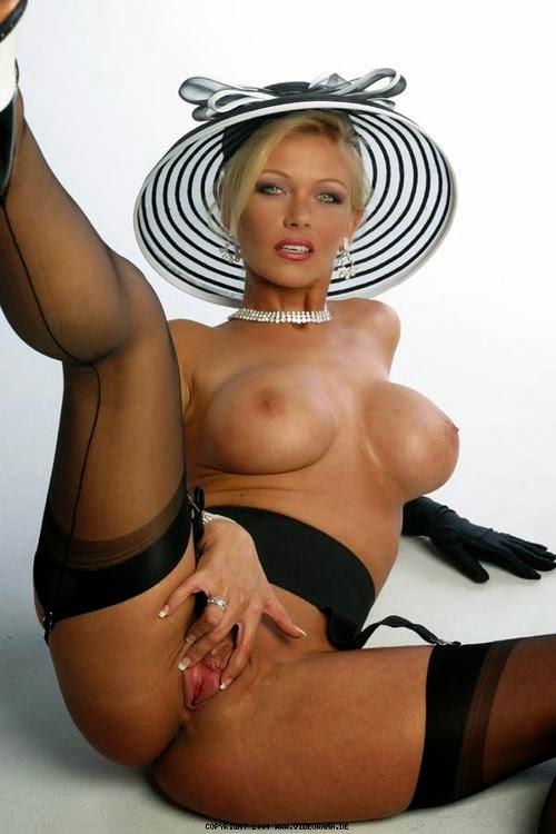 Samantha jay nude