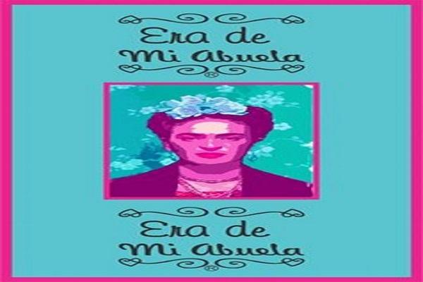 Era de mi Abuela - La tienda del Decoupage Rosario - Bijou Original