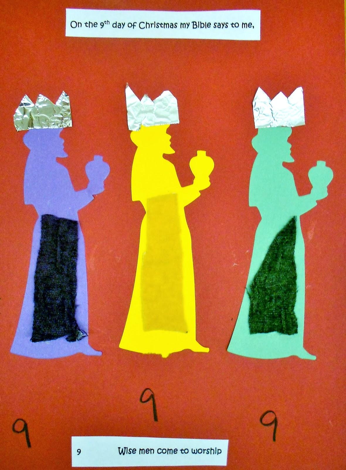 princesses pies preschool pizzazz preschool advent song book
