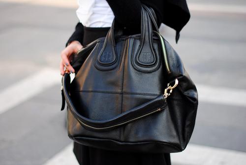 Givenchy Nightingale - The Handbag Concept 91fffd5b5e296