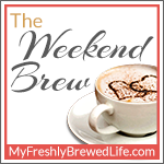 http://myfreshlybrewedlife.com/2013/12/weekend-brew-brightness-sun.html