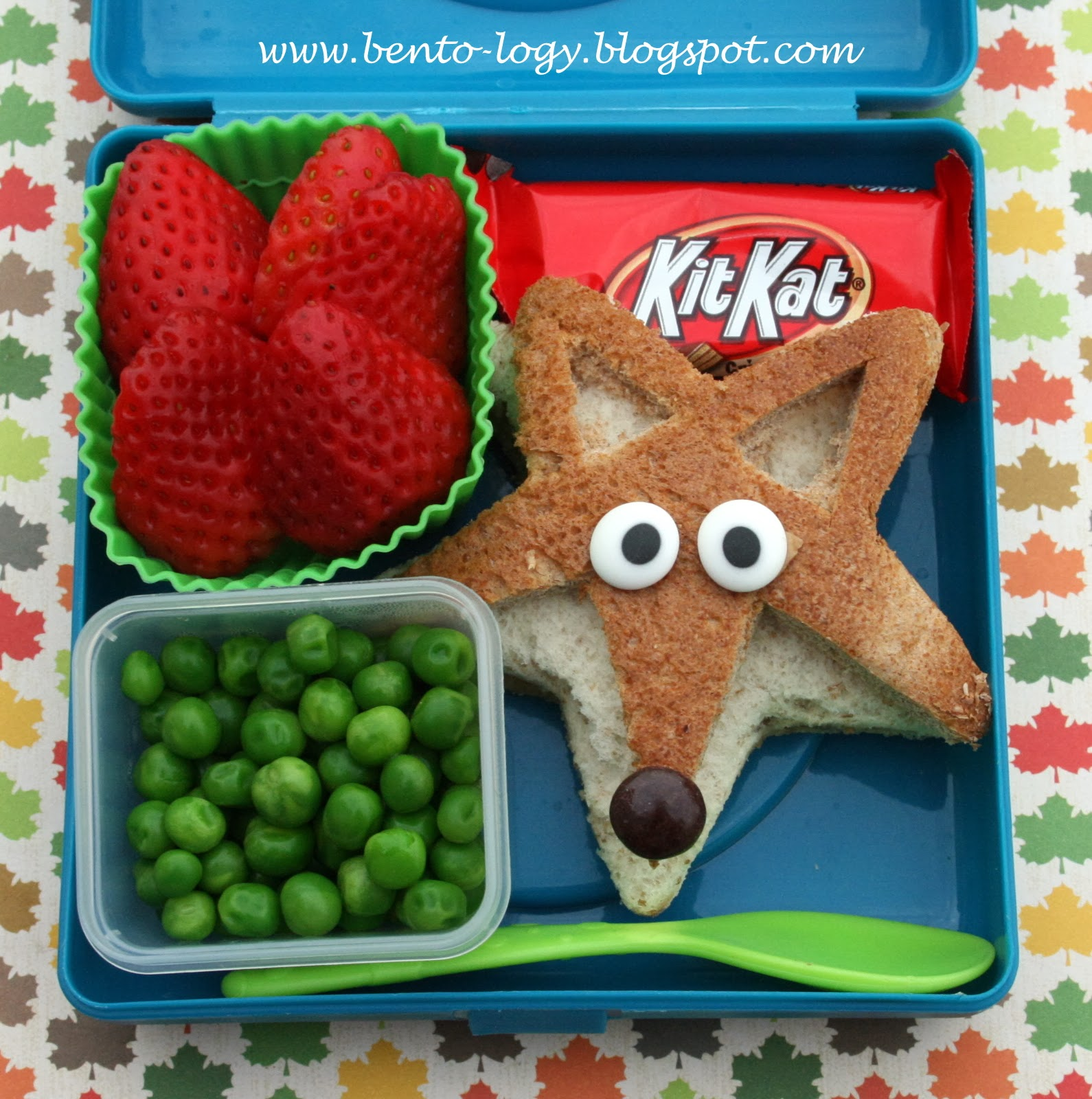 Bento logy what does the fox say what does the fox say forumfinder Gallery