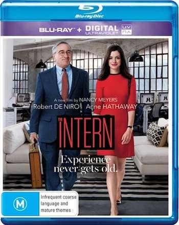 The Intern 2015 Bluray Download