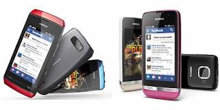 Nokia Asha 305,nokia Asha 306,nokia Asha 311,spesifikasi Nokia Asha,harga Nokia Asha [ www.BlogApaAja.com ]