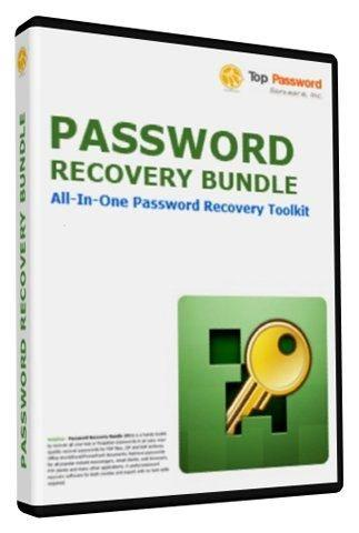 Password Recovery Bundle 2012 v2.10 [ENG] Portable