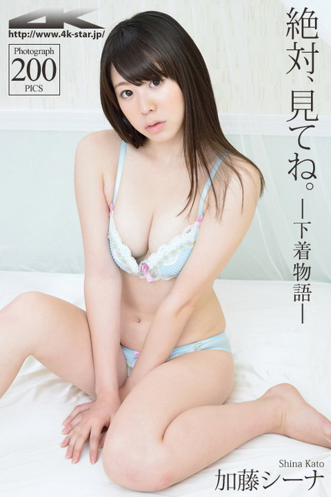 main-480 [4k-STAR] NO.00211 Kato Shiina 加藤シーナ - 水着 [201P408MB] 09050