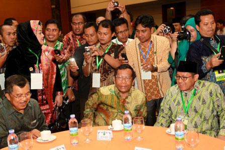 Indonesia Butuh Pemimpin Berkarakter