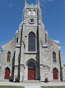 St. Thomas Anglican Church (1858-1876-1975)