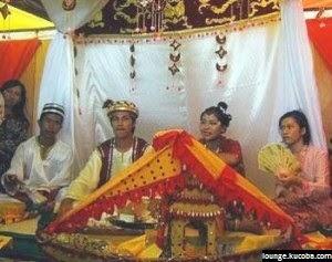 Pernikahan Unik dan Aneh di Indonesia (Kalimantan Utara)