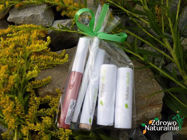 Odkryj z nami polską markę kosmetyków naturalnych - Felicea