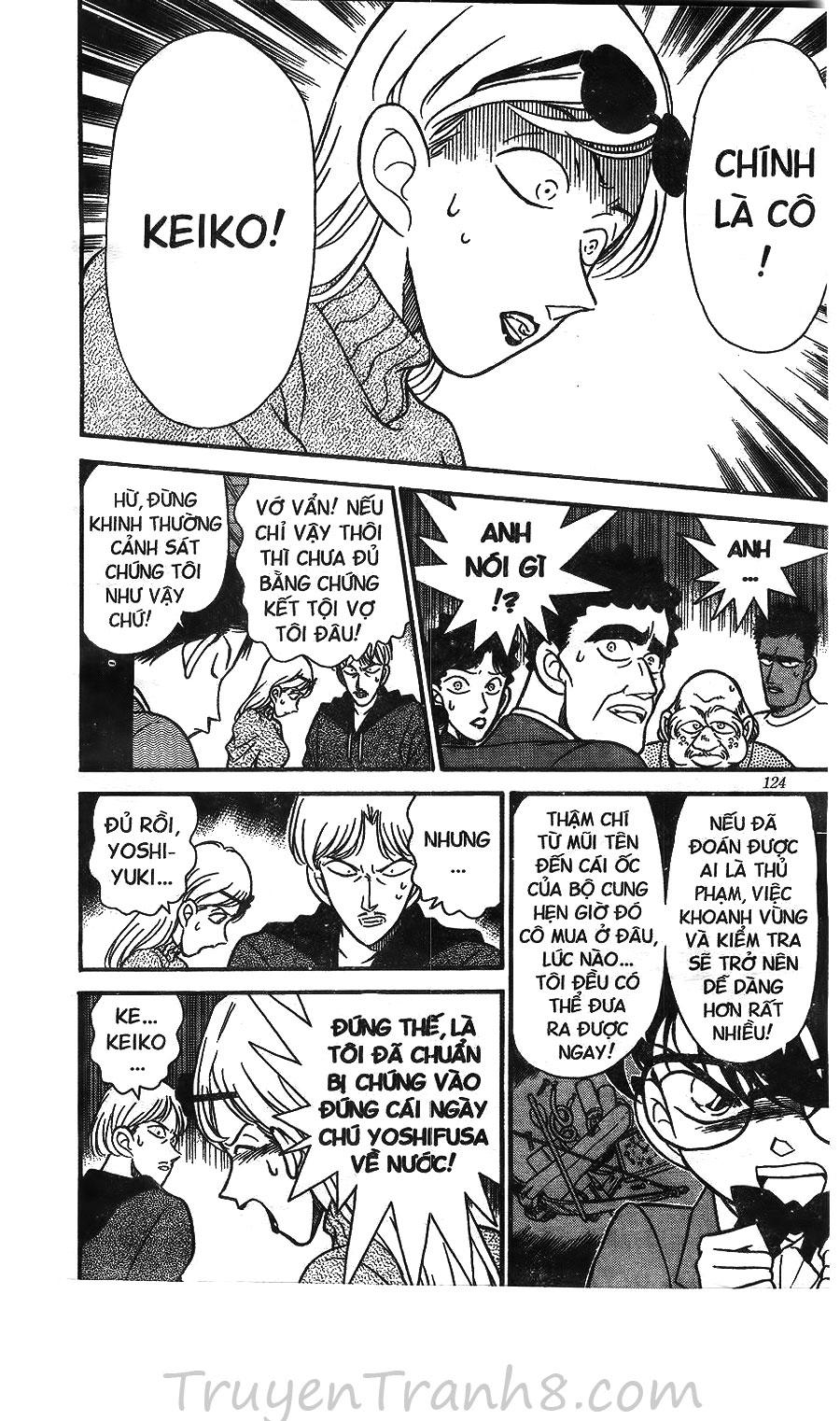 Detective Conan Chap 137 - Truyen.Chap.VN