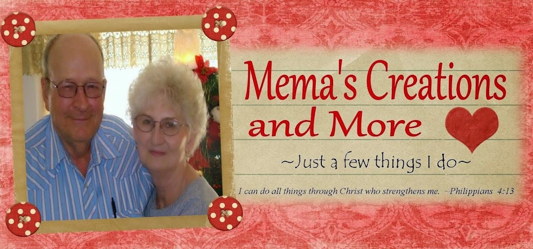 Mema's Creations and More
