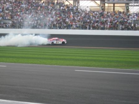 The Hot Pass Sunday Garage Report Daytona 500