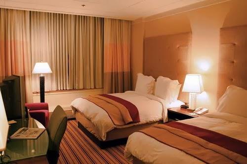 Hotel Murah di Jogja