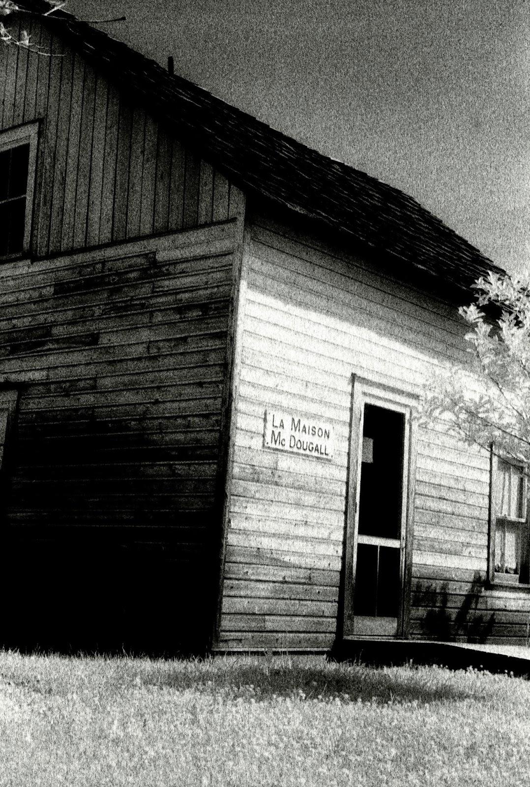 McDougall House