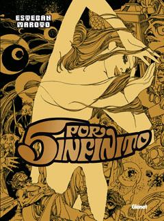 5 por Infinito - Esteban Maroto