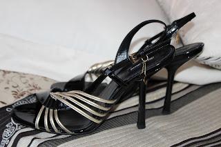 Giorgio Armany Sandals