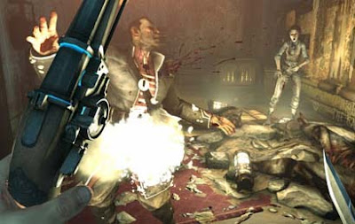 Free Download Games Dishonored Full Version For PC