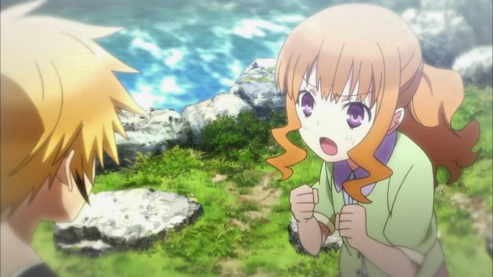 Tokyo Ravens Episode 18 Subtitle Indonesia - Anime 21