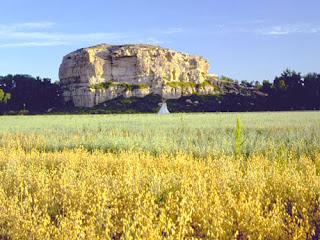pompeys pillar montana