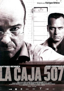 Cine Español - Enrique Urbizu, José Coronado, Antonio Resines