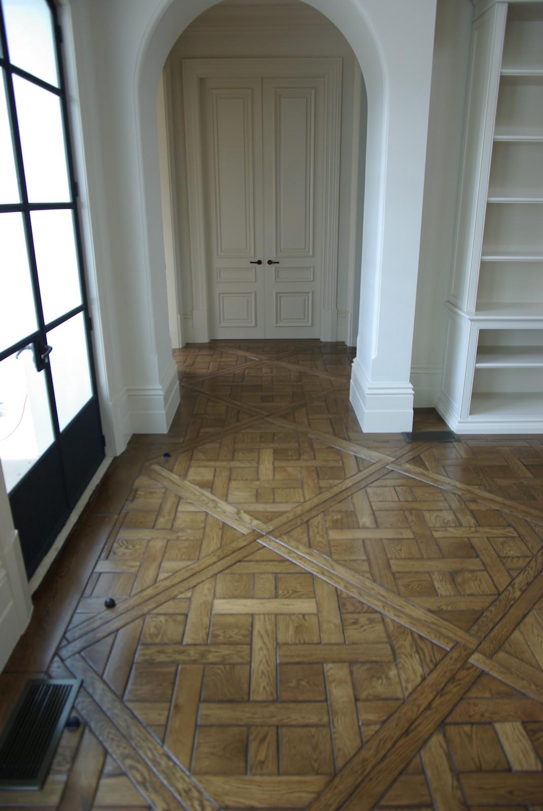 solid french oak versailles panels. Black Bedroom Furniture Sets. Home Design Ideas