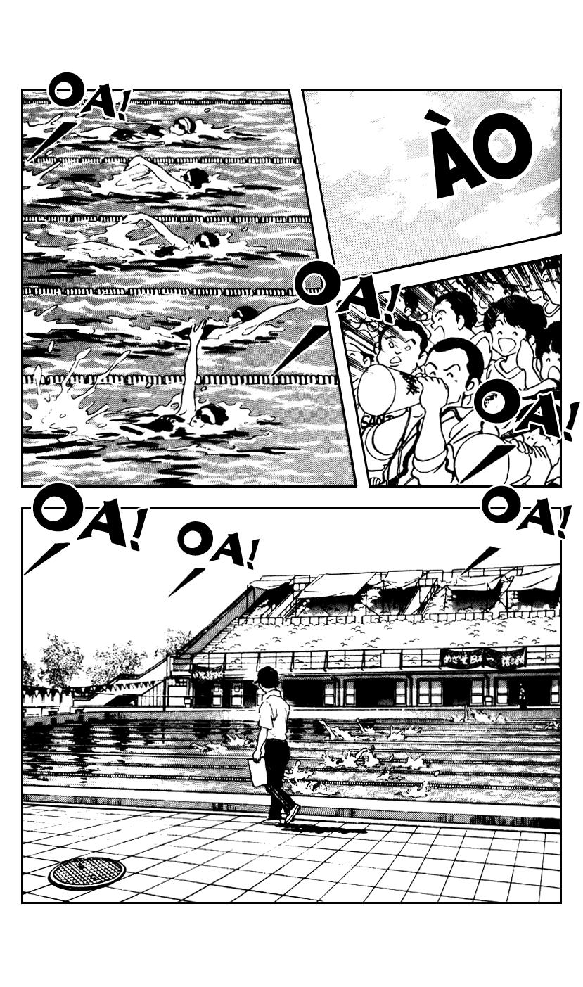 Rough - Ngọc Thô chap 25 - Trang 4