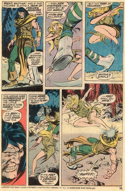 Conan the Barbarian (1970) Issue #53 #65 - English 11