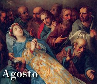 Tempo pós Pentecostes