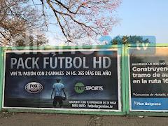 """¿Hasta cuando podrás seguir viendo el fútbol por TV sin contratar el """"Pack Fútbol""""?"""