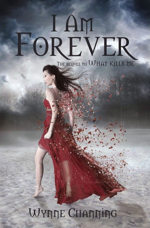http://www.amazon.com/Am-Forever-Book-What-Kills-ebook/dp/B00HMUD4K4/ref=sr_1_1?ie=UTF8&qid=1395760273&sr=8-1&keywords=i+am+forever