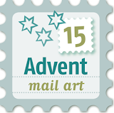 Adventmailart