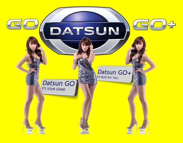 Perbedaan Datsun GO dengan GO+