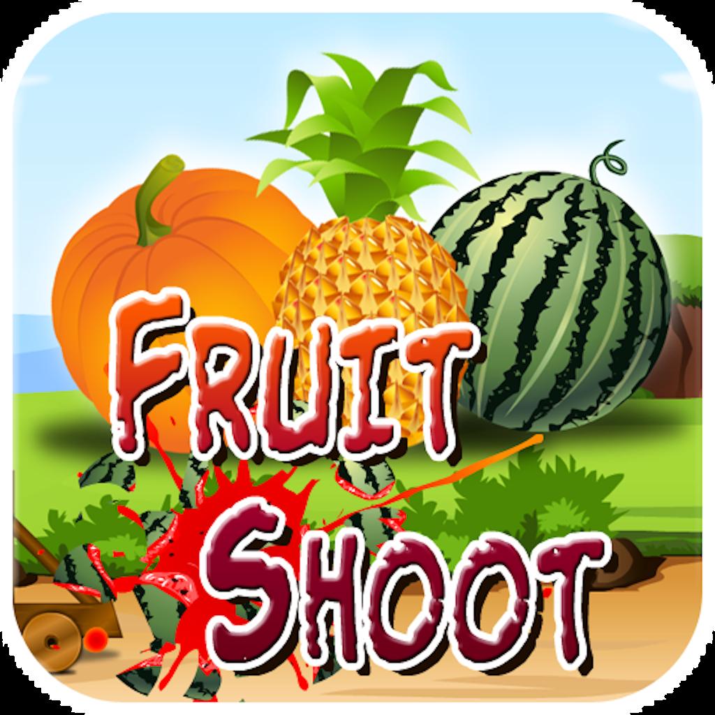 Fruit shoot game - Fruit Shoot