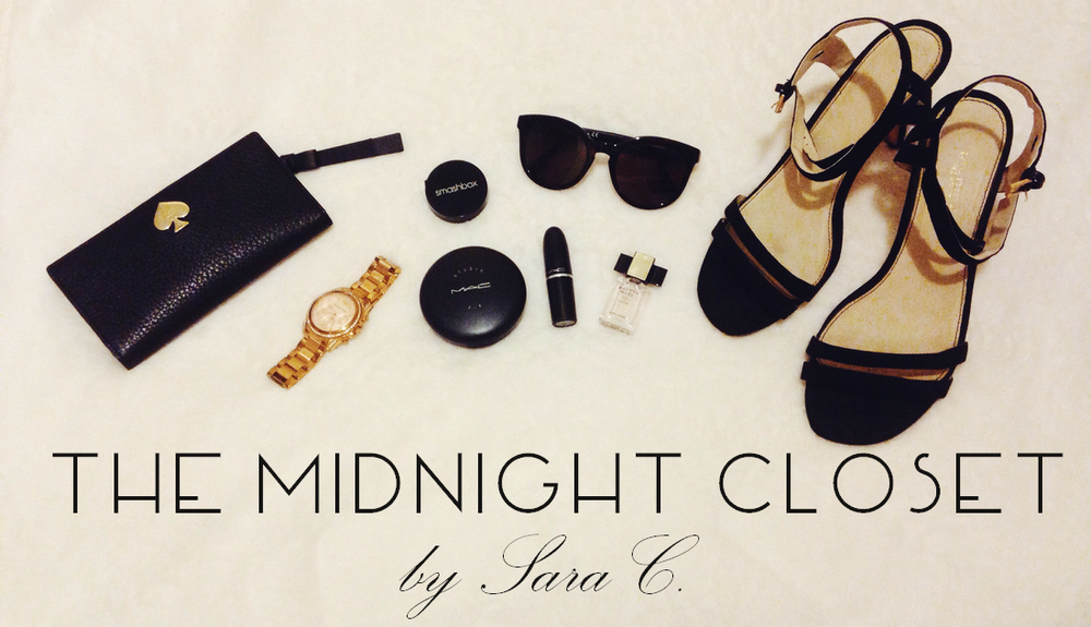 The Midnight Closet