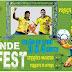 CANINDÉ FAN FEST: venha torcer pelo Brasil!