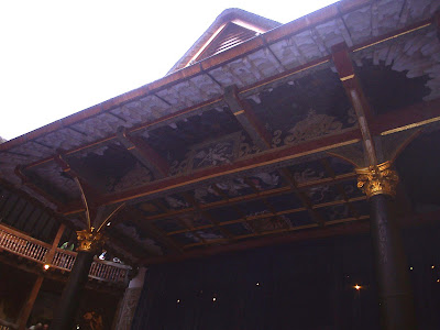 Shakespeare The Globe London