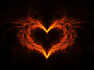 spirit fire of love come holy spirit